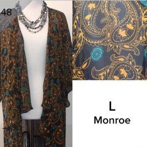 L LuLaRoe Monroe